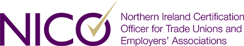 Northern Ireland Certification Officer for Trade Unions and Employers' Associations